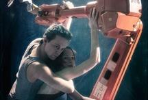 Robots & Kinematics