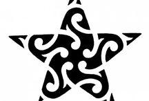 Maori Style Tattoos