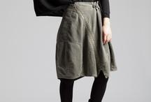 Ivett skirt