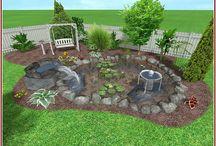 Yard Landscaping