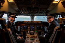 Farewell to our last Boeing 747-400 / Photos from our farewell event of our last Boeing 747-400