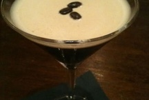 Happy Hour / Espresso Martini