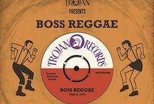 Ska, rock steady, reggae music (all the good stuff)