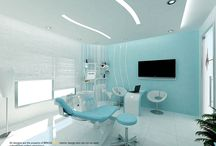 dentist' room