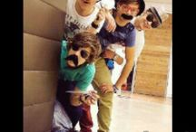 One direction