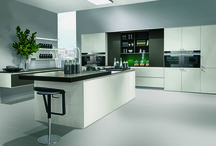 Kitchen ideas / The kitchen ideas created by the Alaris kitchen design team are unique and always enhance the lifestyle of our clients. New kitchen ideas come from the experience of the designers and the constant updates on new products provided by the kitchen manufacturers who supply us. Pronorm are our German kitchens and Mereway provide our bespoke British kitchens. For the latest ideas in kitchen design visit our showrooms or our website.
