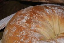 Rezepte / Brot