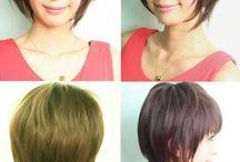 Haircut model