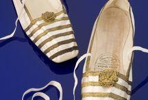 Scarpe antiche
