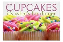 cupcakes!! / by Contesa Evans Garni