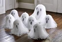 Halloween / by Annie Dixon