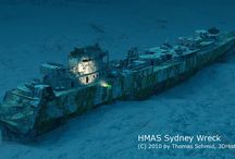 HMAS Sydney Today