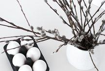 Scandinavian Easter
