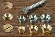 Ring kayu