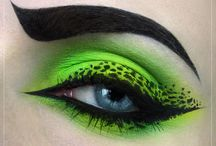 Kreativ Make Up