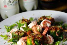 Food - Asian fusion