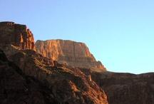 Grand Canyon / by Gabriela Head