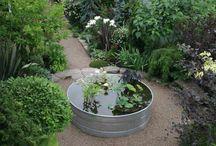Garten - Gardening - Animals