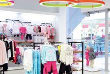 Retail + Merchandising