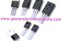Transistors dealers / Shruti Mechatronics is the dealers and exporters of electronic components that are designed and developed using advanced technical equipment.  We offer a wide range of electronic components like capacitors, transistors, diodes, IC's, cooling fans, fuses, IGBT, integrated circuits, mosfets, bridge rectifier, Dynamic Braking Resistor and SMPS.  For More Info: http://www.powerelectronicsindia.com/