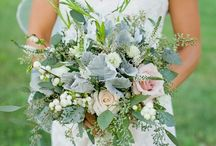 Botanical Wedding Decor