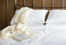 Organic Bedding / Organic Bedding | Organic Cotton | Eco | Green | Green Living