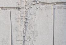 Sculptor Robert Youngman