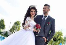 Albanian Style, Matrimonio Albanese