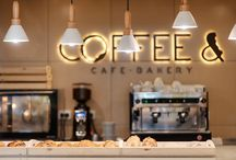 coffee house ideas