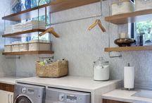 7 Wäsche Raum Design-Ideen Zur Verwendung In Ihrem Haus