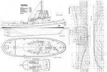 Planos de barcos