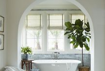 Luxurious Bathtubs/Bathrooms