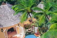 isole tropicali / Caraibi, Mauritius...
