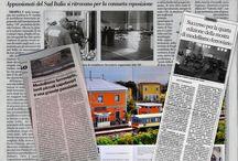Dicono di Noi / Rassegna Stampa di articoli inerenti le attività del Gruppo Fermodellistico Tropeano   http://gftropea.blogspot.it/p/dicono-di-noi.html
