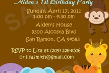 Ayaan's birthday
