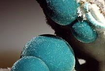 Textures matières minérales / Détails de matières minérales