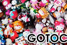 Gotochikitty Banner / http://gotochikitty.com/