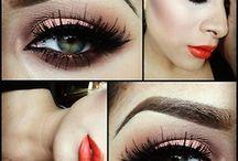 Maquillaje / Formas de maquillarse
