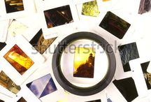 Photography / Tools and Items related to documenting things, people, or events.