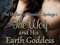 Shifters of Freedom Springs Series / Paranormal Erotic Romance series written by Maia Dylan