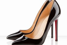 High heels♡