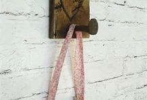 Railroad Spike Crafts / by Sonia Wild