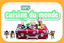 Je cuisine / http://leblogjeunesse.bayard-editions.com/