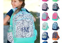 Back-to-School Essentials / Back-to-school! Fun, trendy, and just plain handy school supplies and accessories for kids and parents.