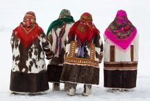 Traditionele Klederdrachten etc.
