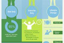 vivir saludable