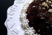 • Dolci • Dessert • / Voglia di dolce? Ecco alcune foto delle proposte di Gnamm!