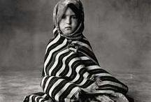 Photography - Irving Penn