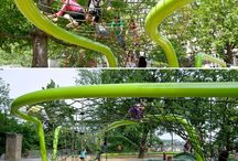 kids playgrounds