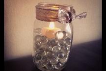 Crafts-Mason Jar-Christmas